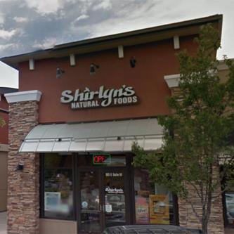 Draper Store Location