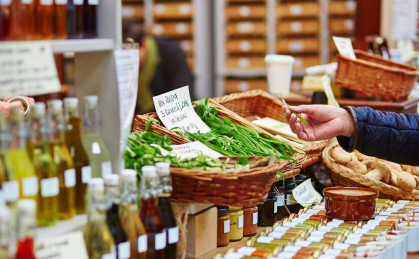 The Importance Of Organic Food Stores For Discerning Customers